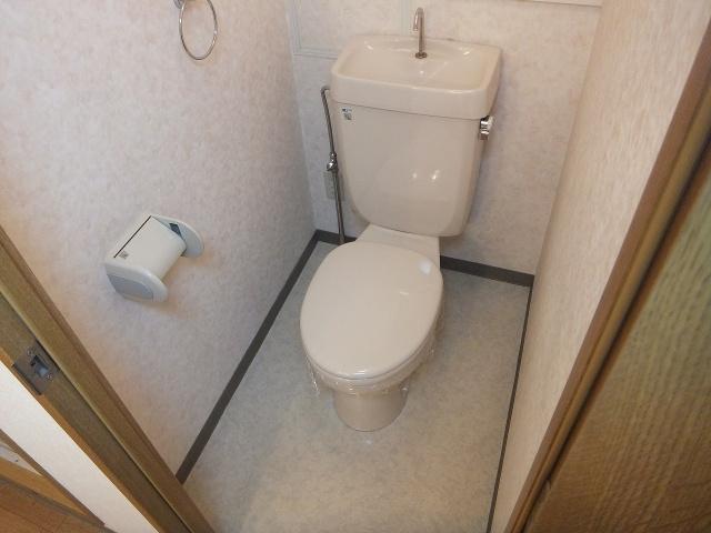 【トイレ】トレイズ3