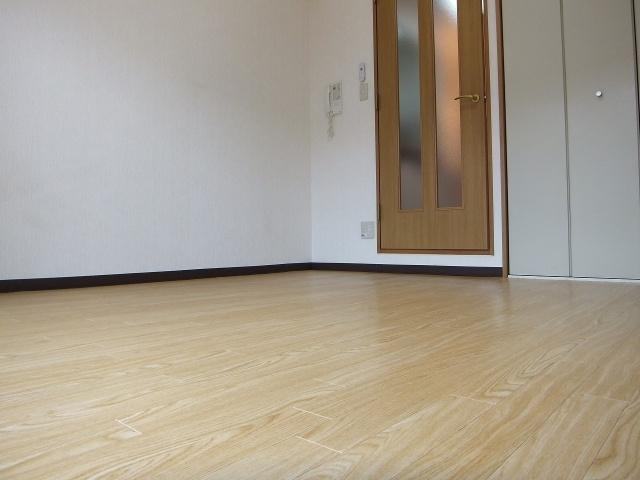 【洋室】トレイズ3