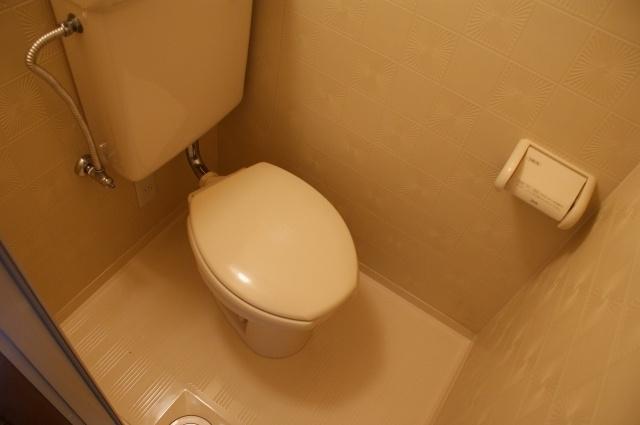 ベルハイツ トイレ セパレート
