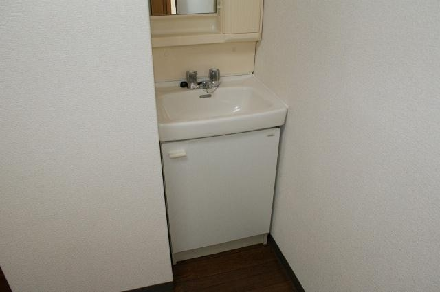 ベルハイツ 独立洗面台