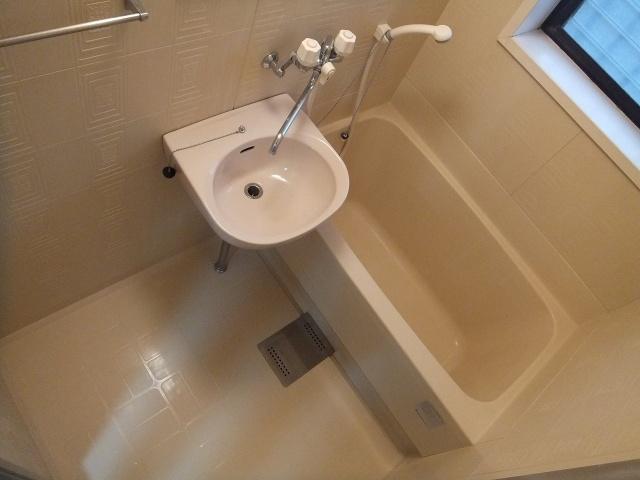 ラ・ポート 風呂