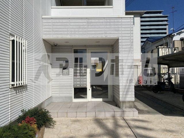 ラージ(JR柏原駅・柏原市上市)