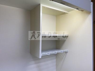 パブリックマンション2(大阪教育大前駅) 寝室