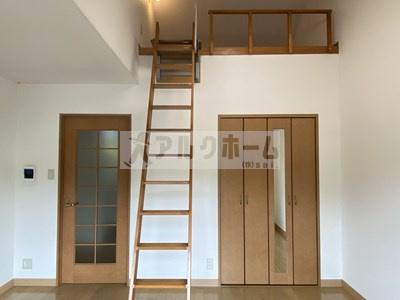 パブリックマンション2(大阪教育大前駅) 外観