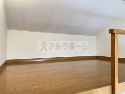 パブリックマンション2(大阪教育大前駅) 室内洗濯機置き場