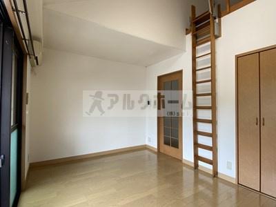 パブリックマンション2(大阪教育大前駅) キッチン