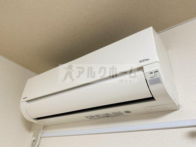 パブリックマンション2(大阪教育大前駅) 洋室