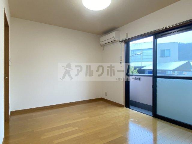 パブリックマンション2(大阪教育大前駅) 居室