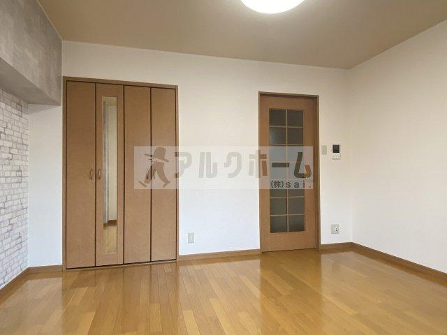パブリックマンション2(大阪教育大前駅) お手洗い