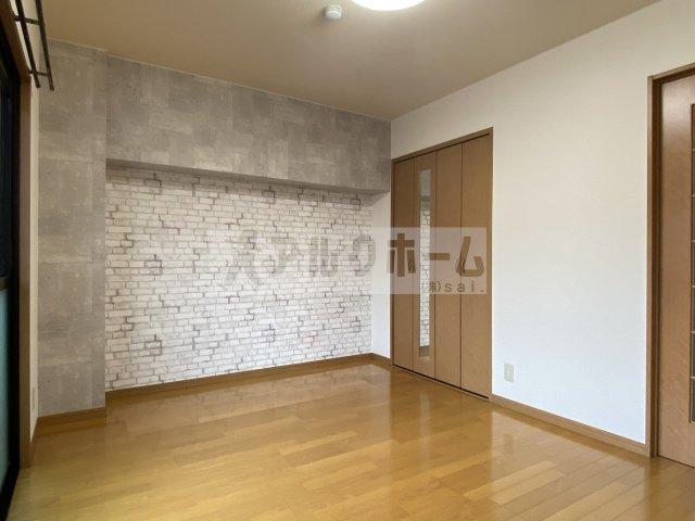 パブリックマンション2(大阪教育大前駅) 浴室