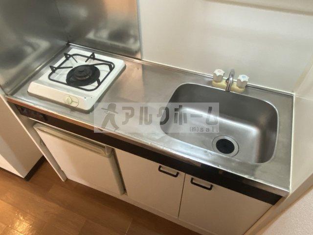 【独立洗面台】ヴィクトリーレジデンス