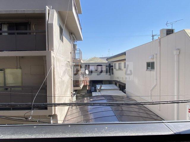 ヴィクトリーレジデンス(柏原市国分本町) 浴室