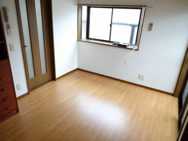 ジュネス(河内国分駅) 寝室
