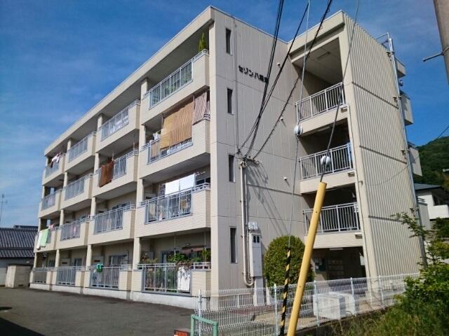 【外観】セゾン八尾東
