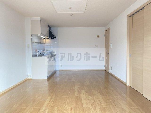 【キッチン】セゾン八尾東