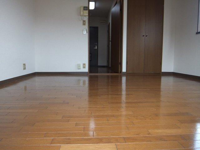 【洋室】ユース春日台