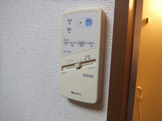 【設備】ユース春日台
