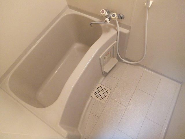 【浴室】ユース春日台