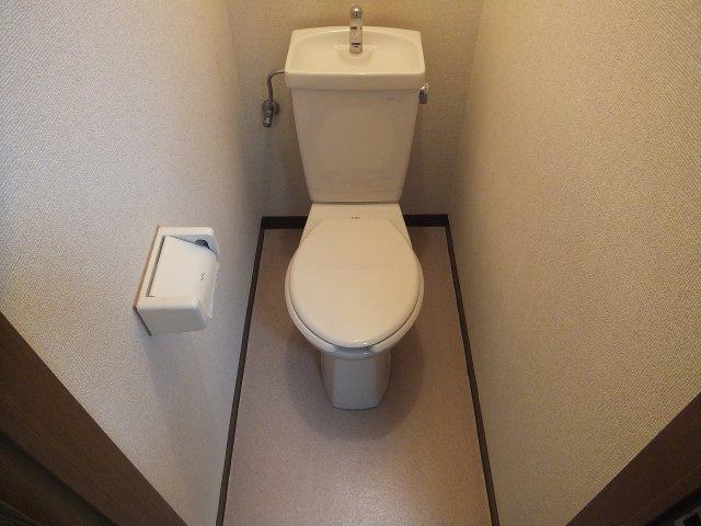 【トイレ】ユース春日台