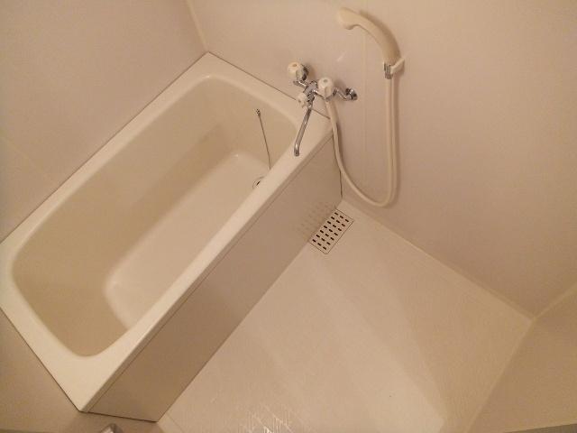 【浴室】パレフルール