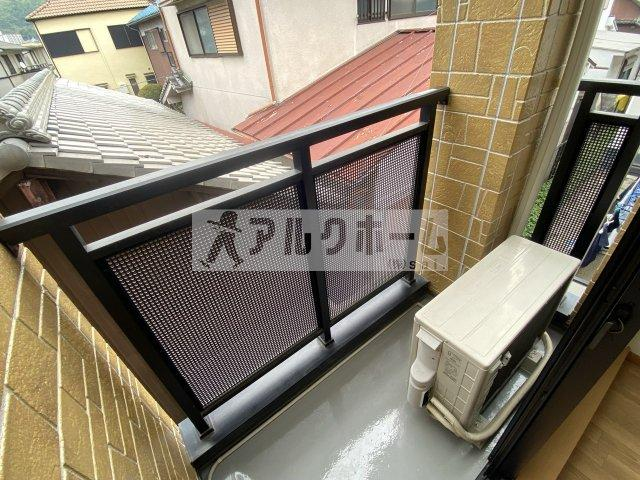 カーサセレノ(柏原市法善寺) 浴室