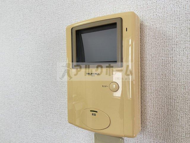 カーサセレノ(柏原市法善寺) 浴室設備