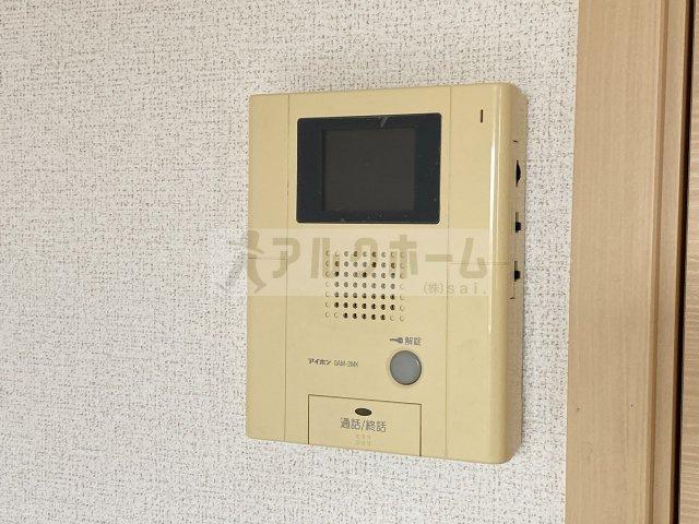 【浴室】セレノアロッジオ5