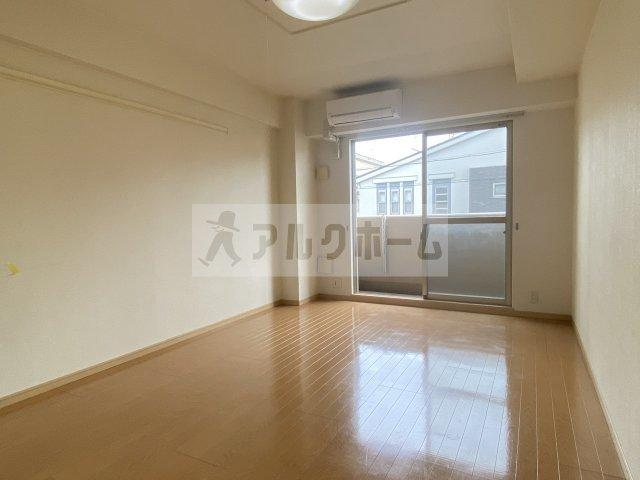 セレノアロッジオ5 居室スペース