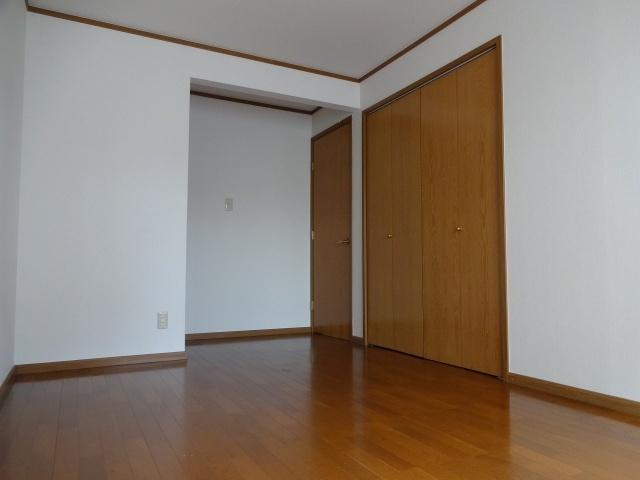 【洋室】ドリームハウス