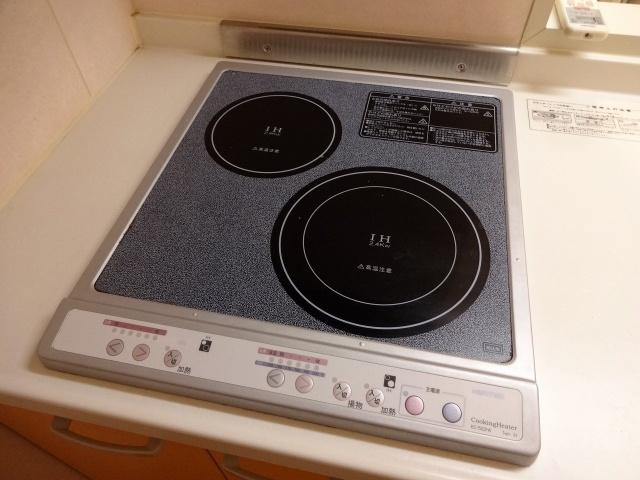 【キッチン】m&mステータス国分