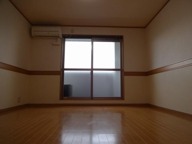【洋室】m&mステータス国分