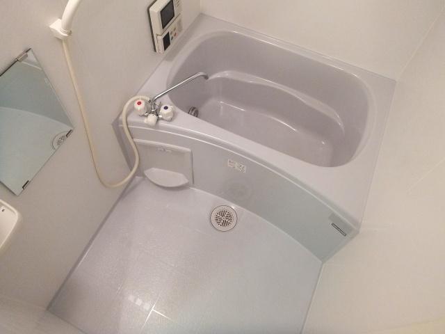 ノルドパラグレッソ 風呂