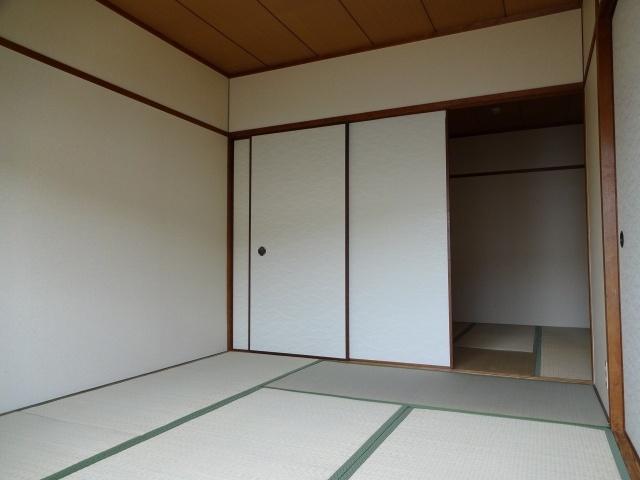 【和室】コーポ柏原