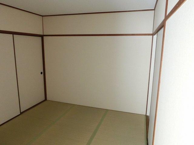 コーポ柏原 (和室4.5畳)