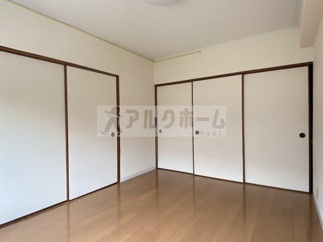 コーポ柏原(柏原市旭ヶ丘) お手洗い