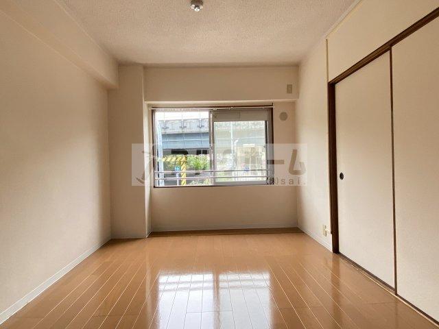 コーポ柏原(柏原市旭ヶ丘) 浴室