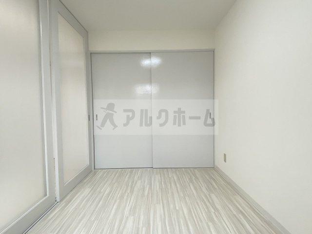 【洋室】ヴァイスハイム