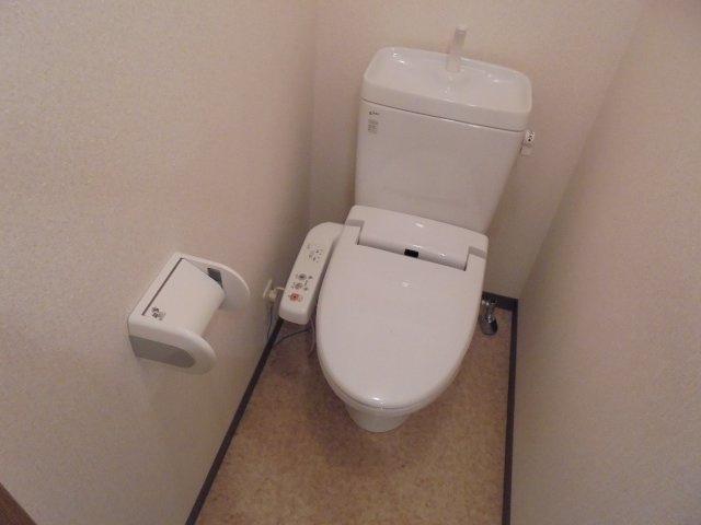 【トイレ】APFEL(アッフェル)