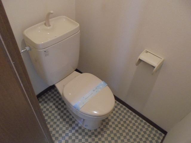 Y's(ワイズ)ハウス トイレ