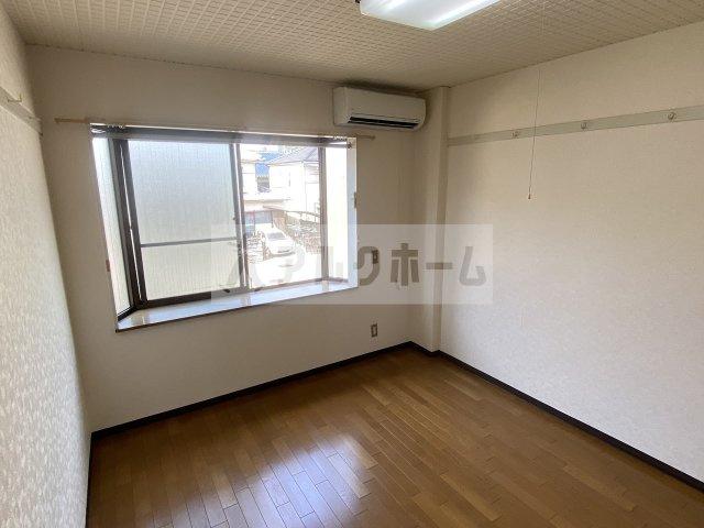 シティライフ柏原 居室スペース