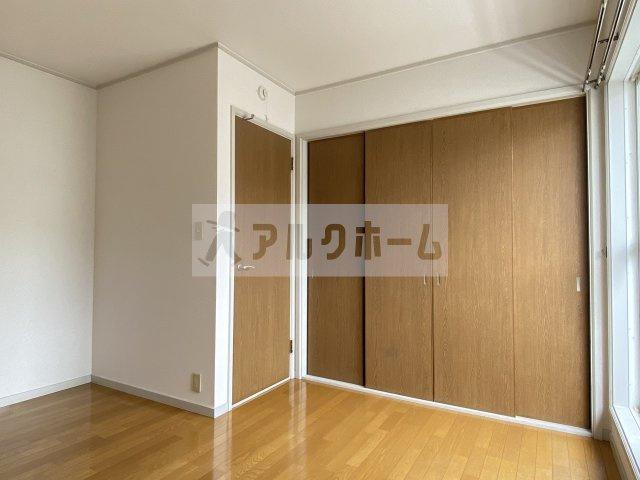 さわらびハウス(柏原市国分本町) 浴室