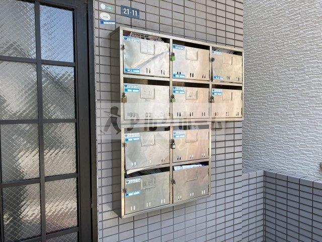 【その他共用部分】ローレルハイツ