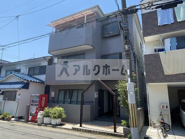 藤井寺市 賃貸 アパート