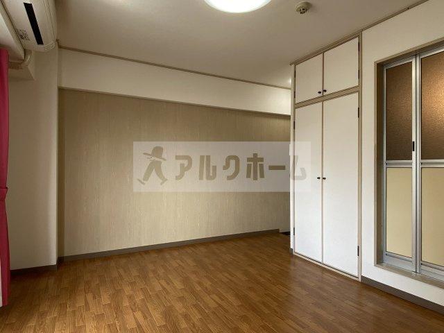 オレンジハウス1 洋室