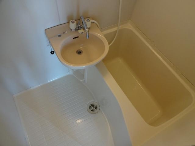 【浴室】メゾン国分