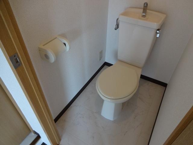 【トイレ】メゾン国分