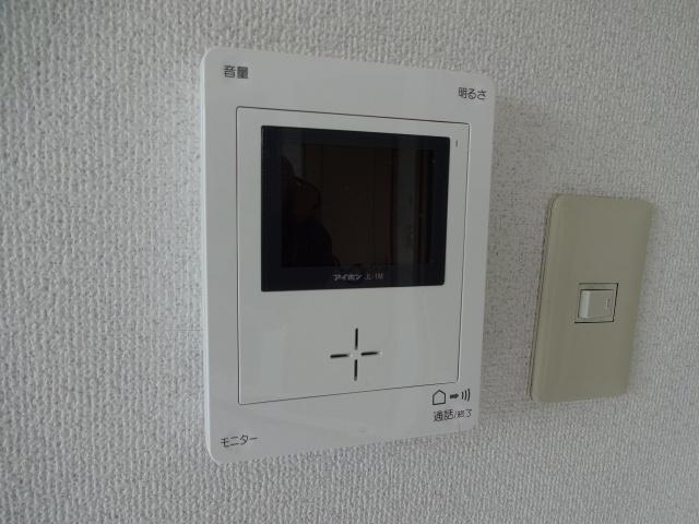 【設備】メゾン国分