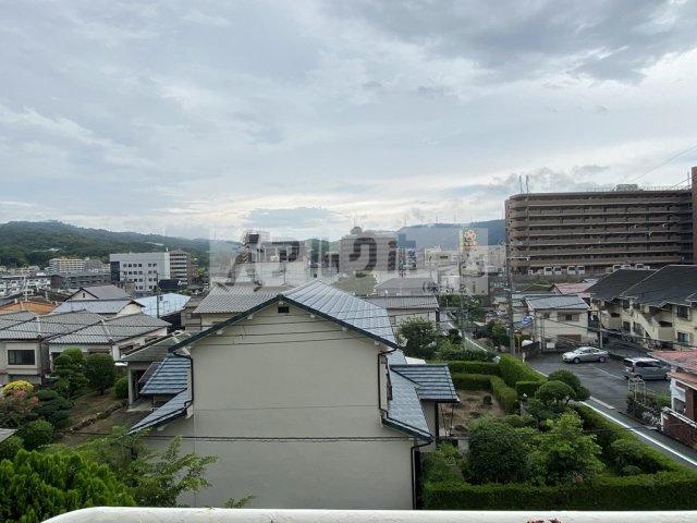 【設備】ハイツ西村