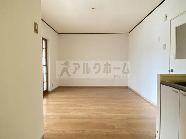 【キッチン】ハイツ西村