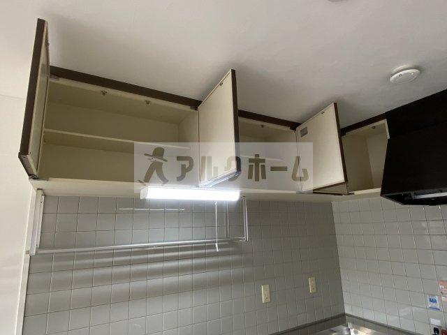 【居間・リビング】サニープレイス青山